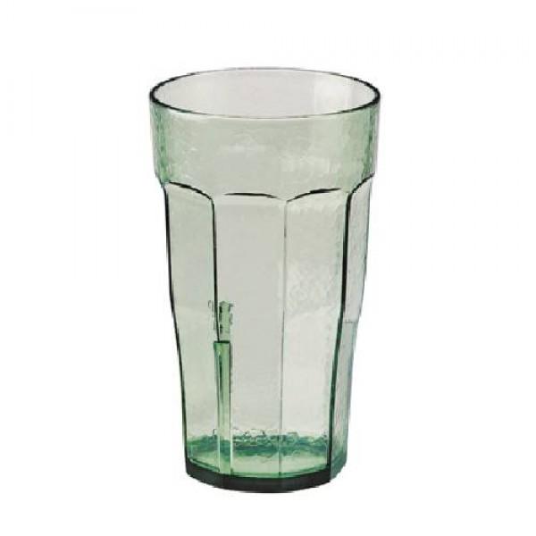 Trinkbecher, Laguna, transparent, Inhalt: 355 ml