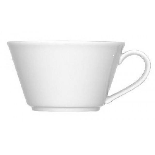 Cappuccino-/Tee-Obertasse konisch, Inhalt: 0,25 l, Maitre