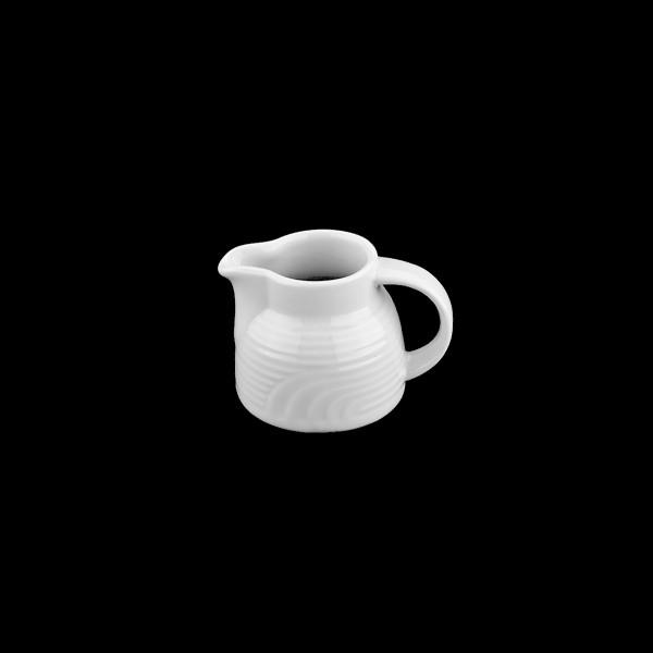 Milchgießer mit Henkel, Inhalt: 0,05 l, Carat