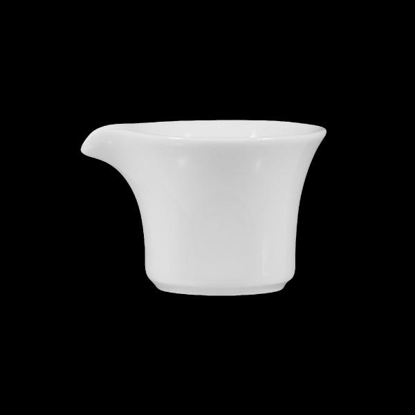 Milchgießer ohne Henkel rund, Inhalt: 0,03 l, Savoy