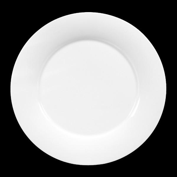 Teller flach rund, Ø = 26 cm, Savoy