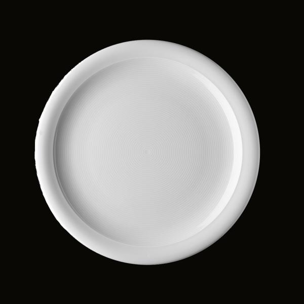 Teller flach, Ø = 27 cm, Trend