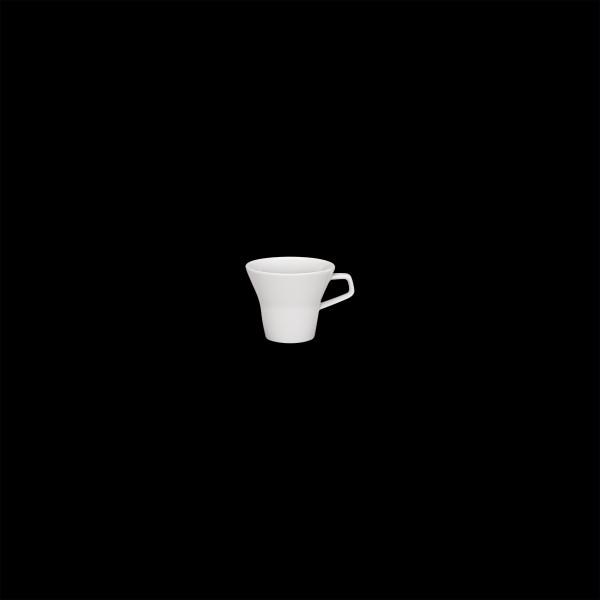 Espresso-Obertasse hoch, Inhalt: 0,10 l, Connect