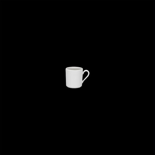 Espresso-Obere stapelbar, Inhalt: 0,10 l, Fine Dining