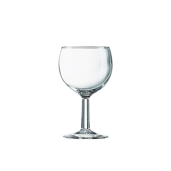 Rotweinglas, Ballon, Inhalt: 190 ml