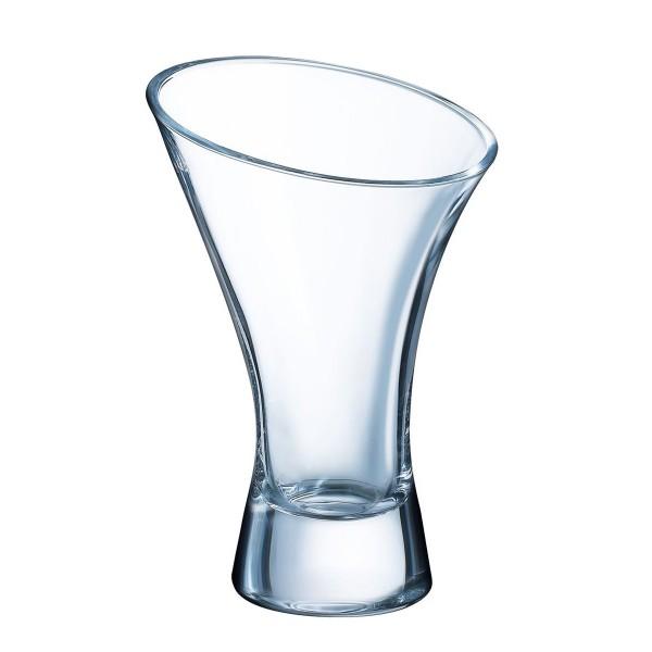Eisbecher, Jazzed, transparent, Inhalt: 350 ml