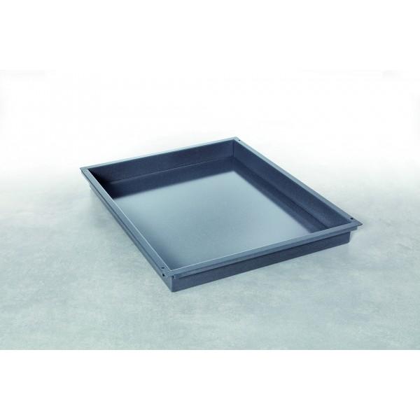 Backblech granitemailliert GN 1/1-60 mm, Rational