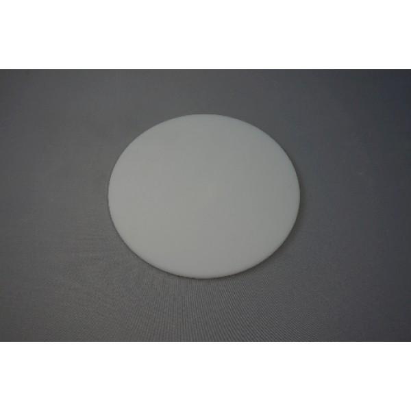 Schneideplatte rund, Ø = 24 cm