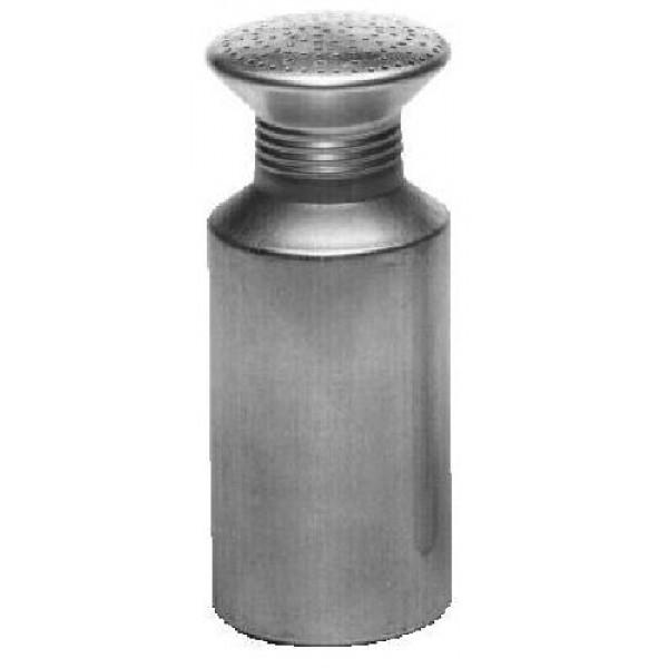Gewürzstreuer mit Schraubdeckel, 19 cm