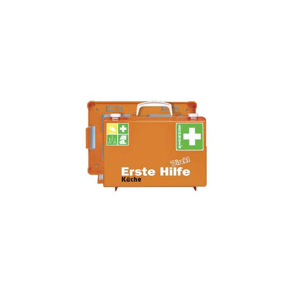 """Erste-Hilfe-Koffer Direkt """"Küche"""""""