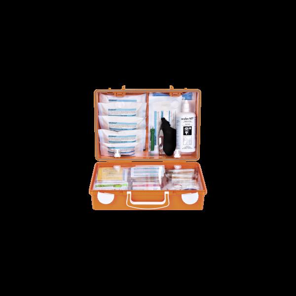 """Erste-Hilfe-Koffer Direkt """"Gastronomie"""""""