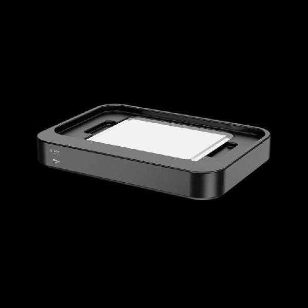 Auftischgerät zum Warm-/Kalthalten, K-Pot 1/1 passiv, schwarz