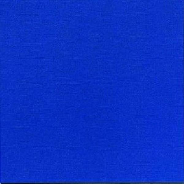 Serviette, Zelltuch, dunkelblau, 33 x 33 cm
