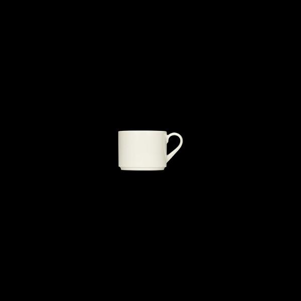 Kaffee-Obere stapelbar, Inhalt: 0,22 l, Purity