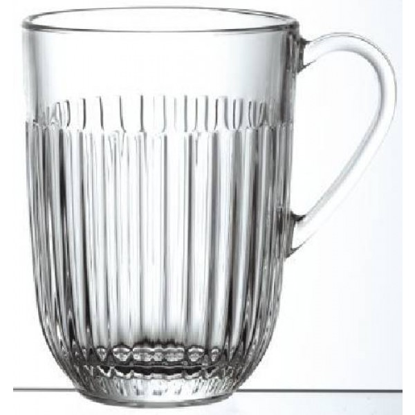 Teebecher, Mug Quessant, Inhalt: 400 ml