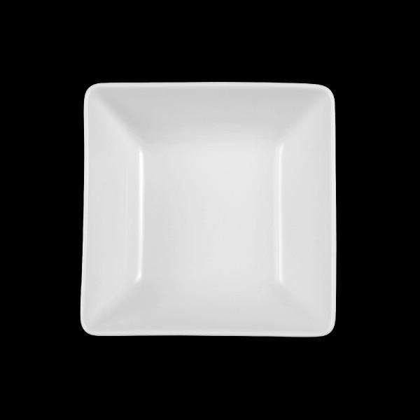 Bowl quadratisch, Länge: 17 cm, Buffet Gourmet