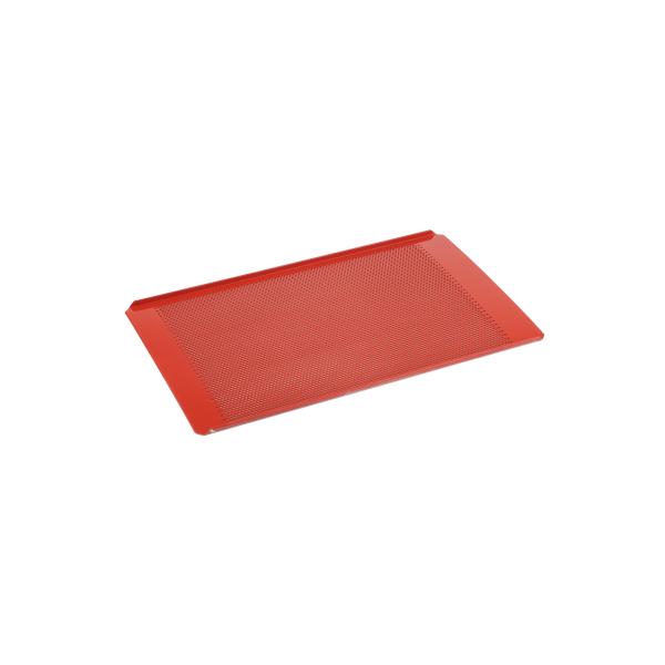 Backblech GN 1/1, APS, Aluminium, beschichtet, gelocht