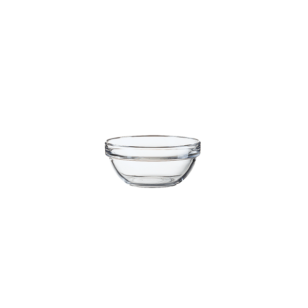 Schale, Ø = 12 cm, Empilable