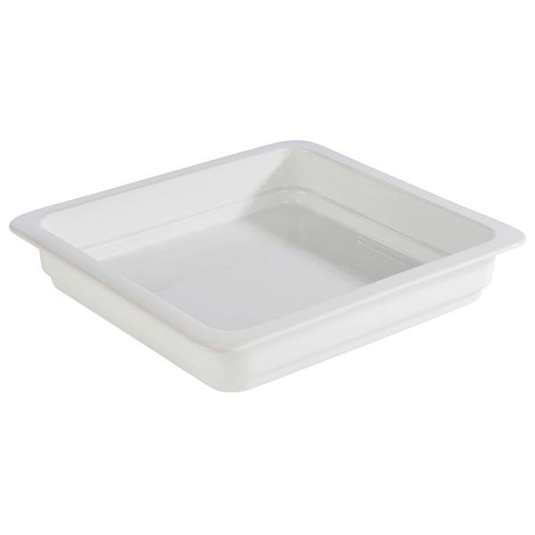 GN-Behälter 2/3-60 mm, APS, Porzellan