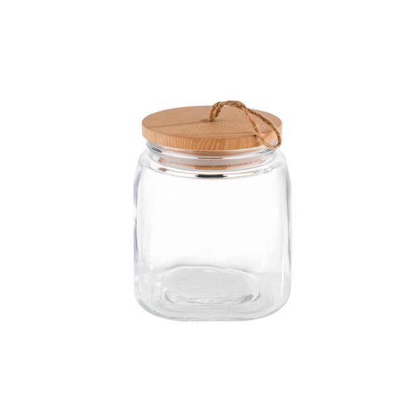 "Vorratsglas ""Woody"", Inhalt: 2,0 l"