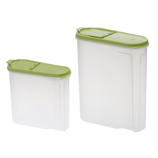 Vorratsdose Cerealien-Box, Inhalt: 1,25 l