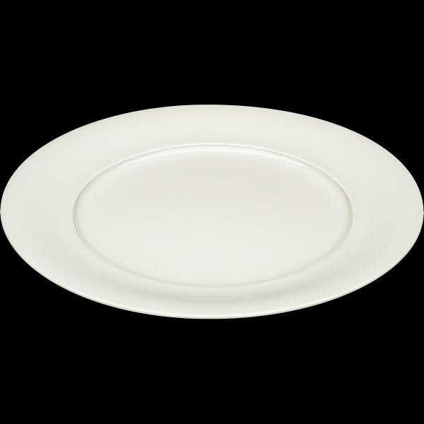 Teller flach, Ø = 28 cm, Delight
