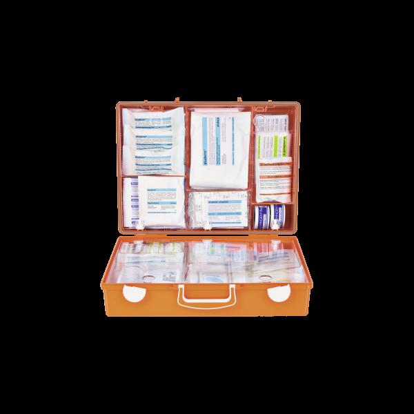 Erste-Hilfe-Koffer MT-CD Industrie Norm