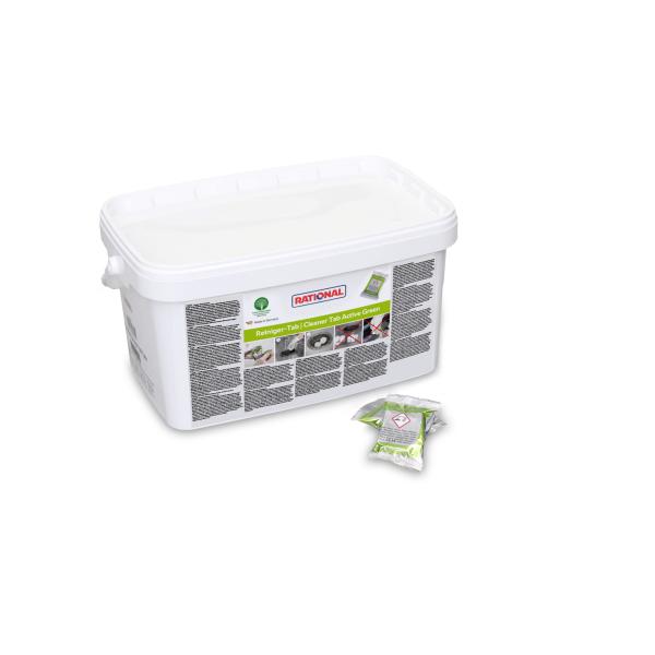 Rational Reiniger - Tabs Active Green