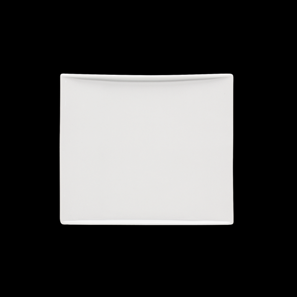 Platte rechteckig, Länge: 32 cm, Emotion
