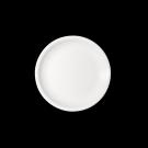 Teller flach, coup, Ø = 25 cm, 6200