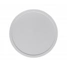 Kunststoffdeckel rund, PP, Ø = 20 cm
