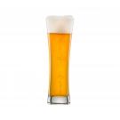 Weizenbierglas klein, Beer Basic, Inhalt: 451 ml, /-/ 0,3 l