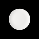 Teller flach, coup, Ø = 28 cm, Options
