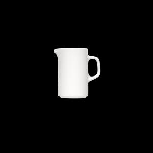Milchgießer mit Henkel, Inhalt: 0,50 l, B1100