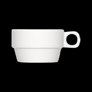 Kaffee-Obere stapelbar, Inhalt: 0,18 l, B1100