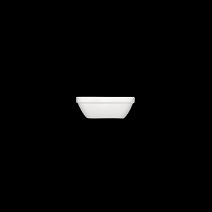 Salatschale quadratisch, Länge: 11 cm, B1100