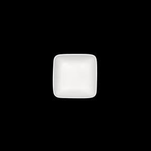 Salatschale quadratisch, Länge: 12 cm, B1100