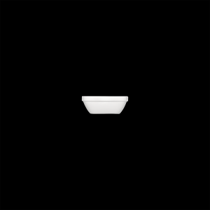 Salatschale quadratisch, Länge: 14 cm, B1100