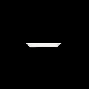 Platte rechteckig, Länge: 18 cm, B1100