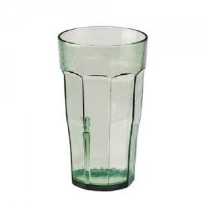 Trinkbecher, Laguna, transparent, Inhalt: 350 ml