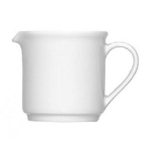 Milchkanne mit Henkel, Inhalt: 0,15 l, Maitre