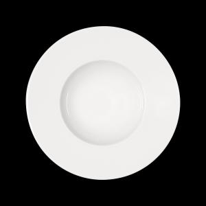 Teller tief, breite Fahne, Ø = 20 cm, Maitre