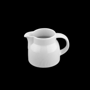 Milchgießer mit Henkel, Inhalt: 0,15 l, Carat