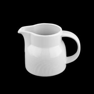 Milchgießer mit Henkel, Inhalt: 0,30 l, Carat