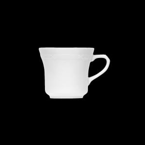 Kaffeebecher, stapelbar, Inhalt: 0,26 l, Stuttgart