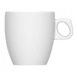 Kaffeebecher hoch, Inhalt: 0,25 l, Dimension