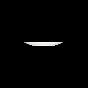 Teller flach rund, Ø = 20 cm, Options