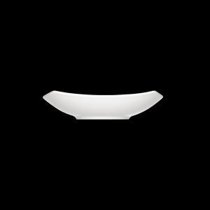 Teller tief viereckig, Länge: 30 cm, Options