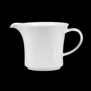 Milchgießer mit Henkel rund, Inhalt: 0,15 l, Savoy