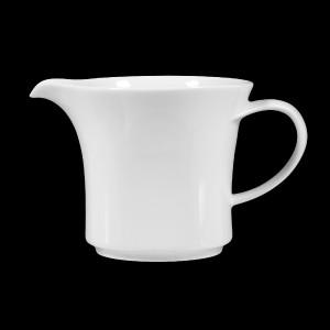 Milchgießer mit Henkel rund, Inhalt: 0,25 l, Savoy